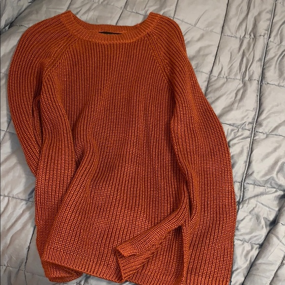 ed181a5f5d4a14 Forever 21 Sweaters | Crew Neck Sweater | Poshmark